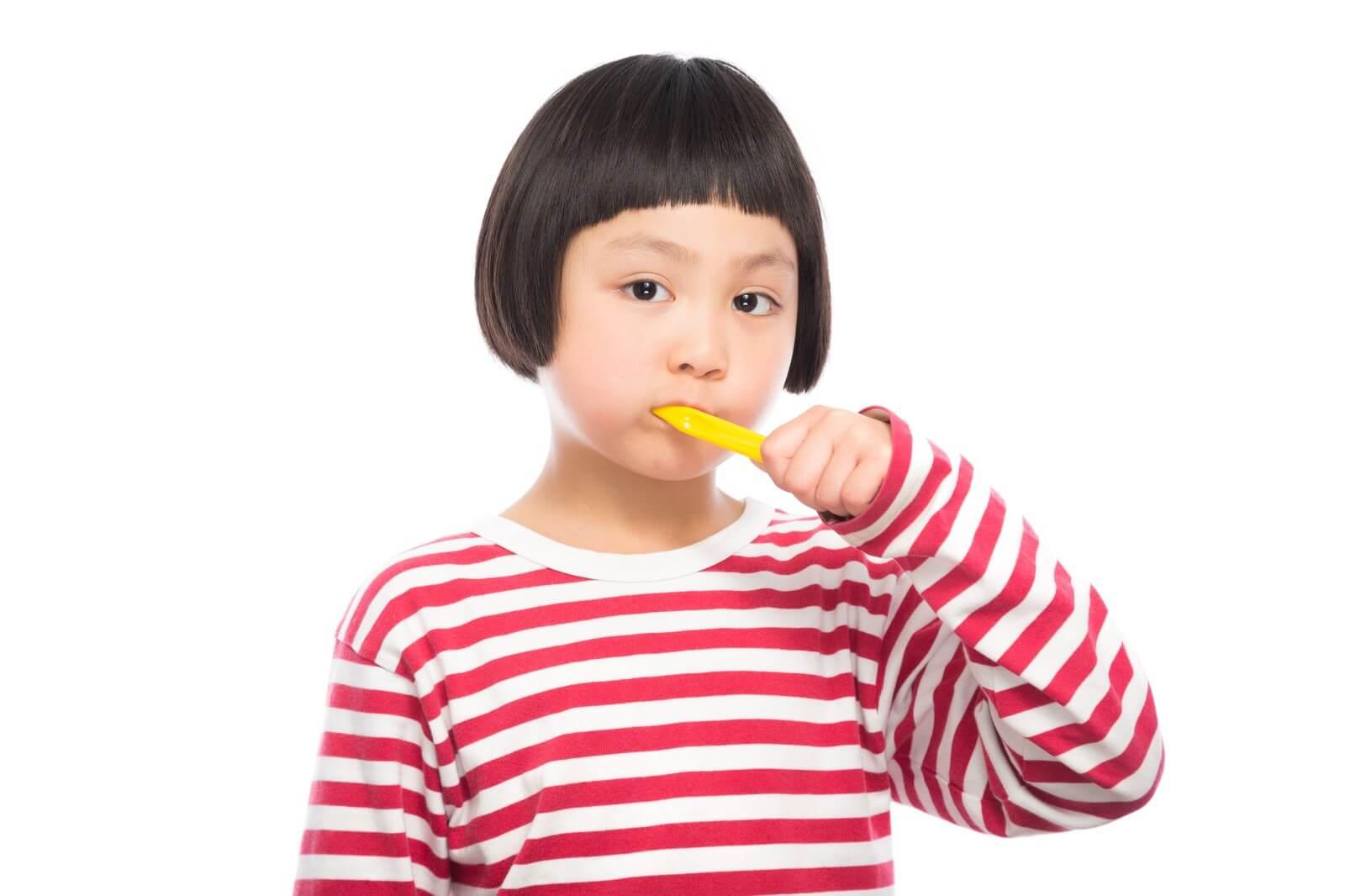 オーガニック歯磨き粉でもホワイトニング効果は期待出来る!